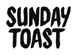 Sunday Toast